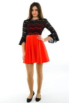 Платье М8021