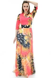 Платье П6696