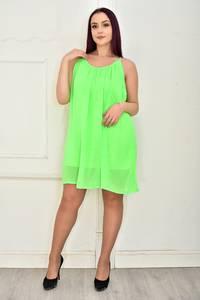 Платье короткое нарядное современное Ц4447