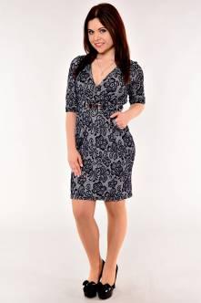 Платье Е3450