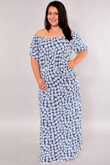 Платье Д1164