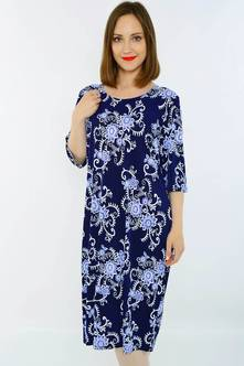 Платье Н1533