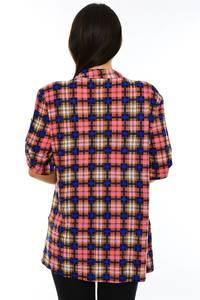 Блуза летняя нарядная М7191
