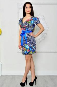 Платье П8406