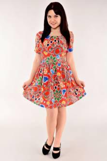 Платье И0292