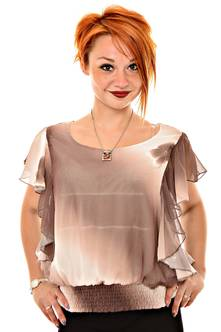 Блуза К6457