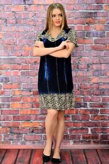 Платье П5731