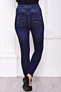 Лосины джинсовые С8431
