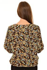 Блуза нарядная офисная Л4119
