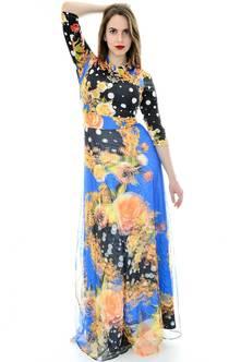 Платье П6697