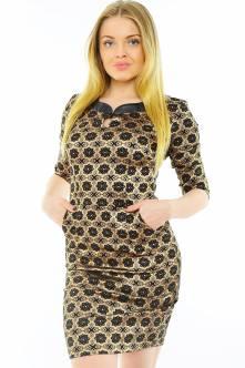 Платье Н0249