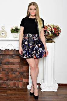 Платье С7243
