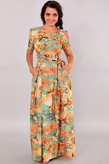 Платье Г7433