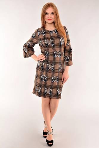 Платье И0524