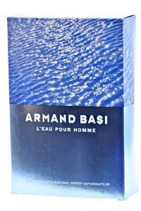 Туалетная вода Armand Basi L'Eau Pour Homme 125 мл. Л9122