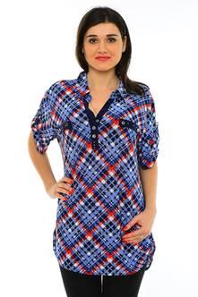 Блуза М7194