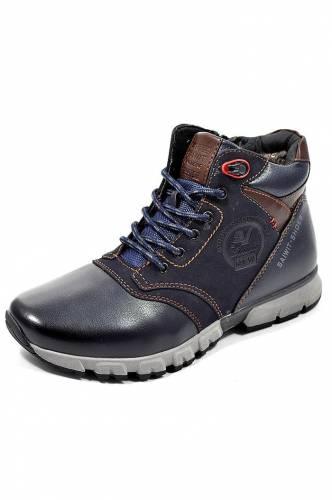 Ботинки П6796