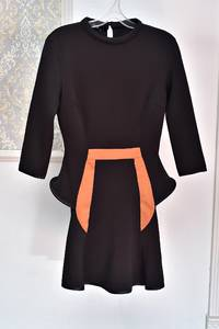 Платье Ю3683