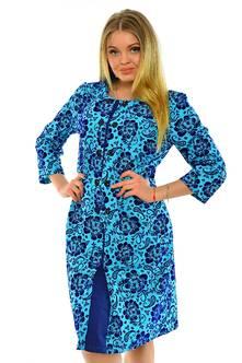 Платье М6694