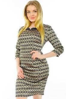 Платье Н0251