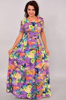 Платье Г7434
