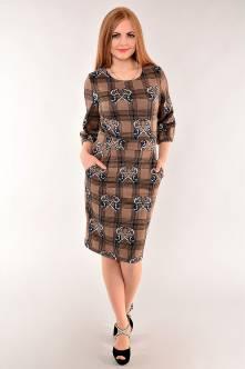 Платье И0525