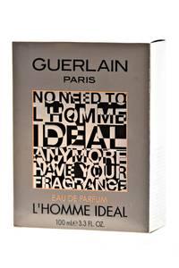 Туалетная вода Guerlain L'Homme Ideal 100 мл. Л9123