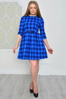 Платье Р0637