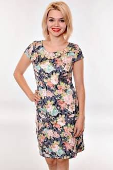 Платье Д2080