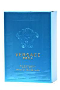 Туалетная вода Versace Eros 100 мл. Л9108
