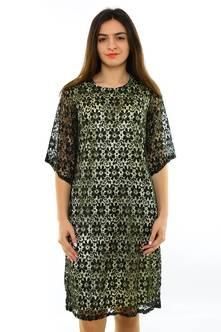 Платье М8027
