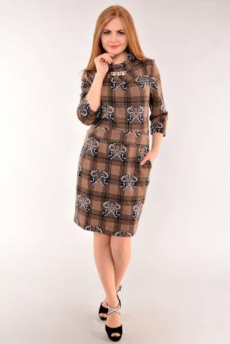 Платье И0526