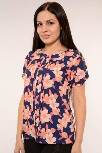 Блуза И6884