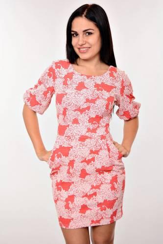 Платье Д4274