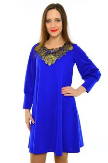 Платье М6852