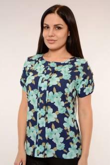 Блуза И6885