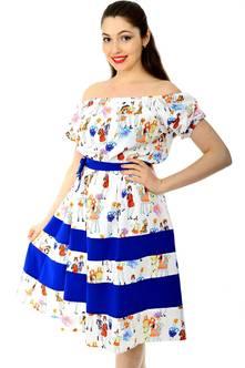Платье Н5618
