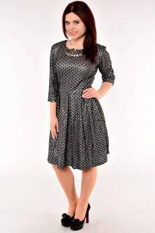 Платье Е3455