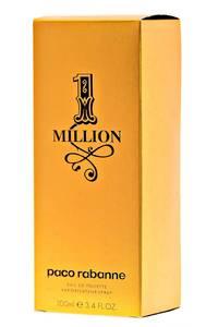 Туалетная вода Paco Rabanne One Million 100 мл. Л9084