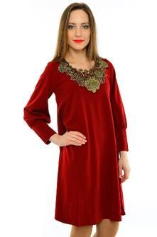 Платье М6854