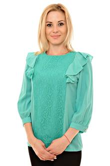 Блуза Л0835