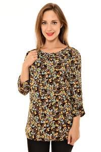 Блуза нарядная офисная Л4126