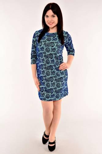 Платье Е9657