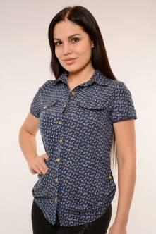 Блуза И6888