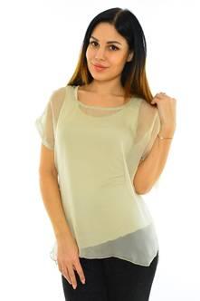 Блуза М6096