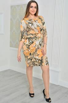 Платье Р0114