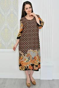 Платье короткое классическое нарядное Р0482