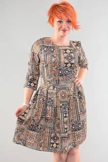 Платье Б3602