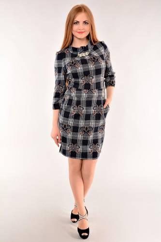 Платье И0529
