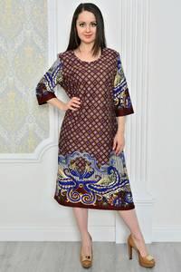 Платье короткое классическое нарядное Р0483